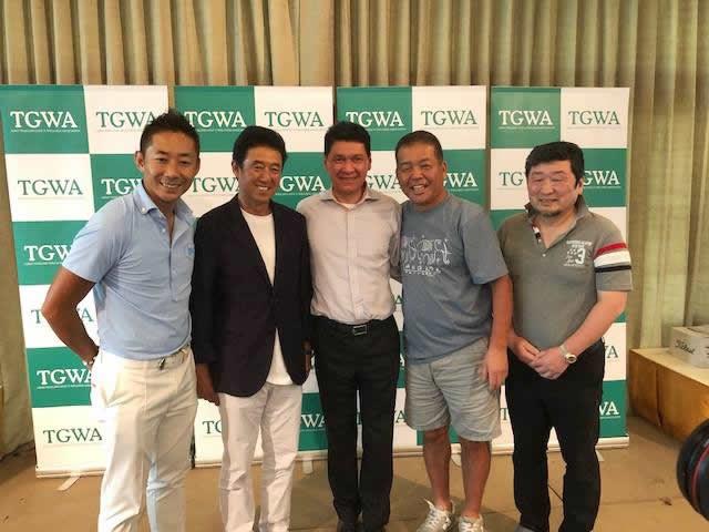 日タイゴルフフェスティバル