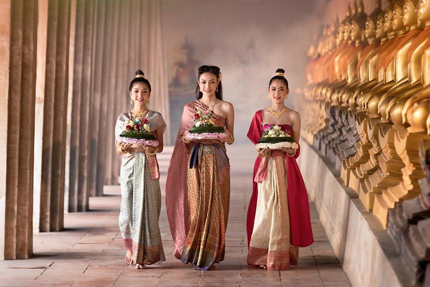 タイの挨拶 ワイ(合掌) – タイランドエリートーご入会プレゼント実施 ...